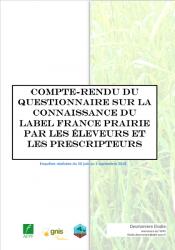 Résultats complet etude connaissance France prairie PNG