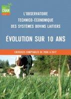 Synthèse de observatoire technico economique des systèmes bovins laitiers PNG