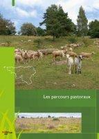 Habitats d'intérêt communautaire Wallonie - Parcours