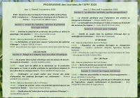 Programme jp2020